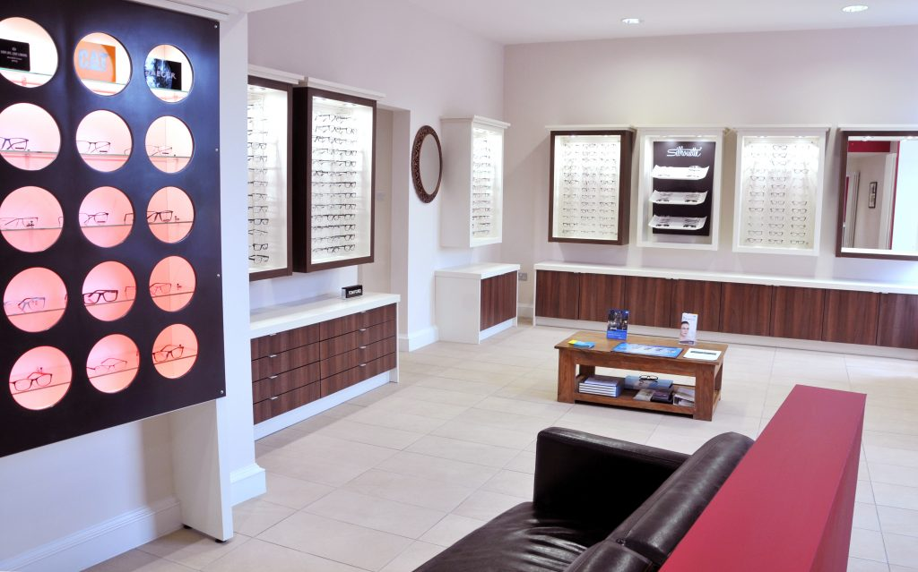 Simpson Optometrists