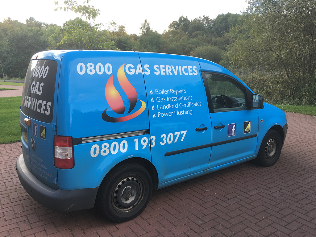 0800 Gas Services