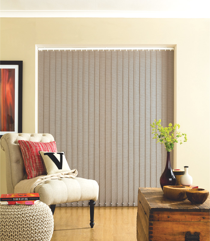 Vue Window Blinds