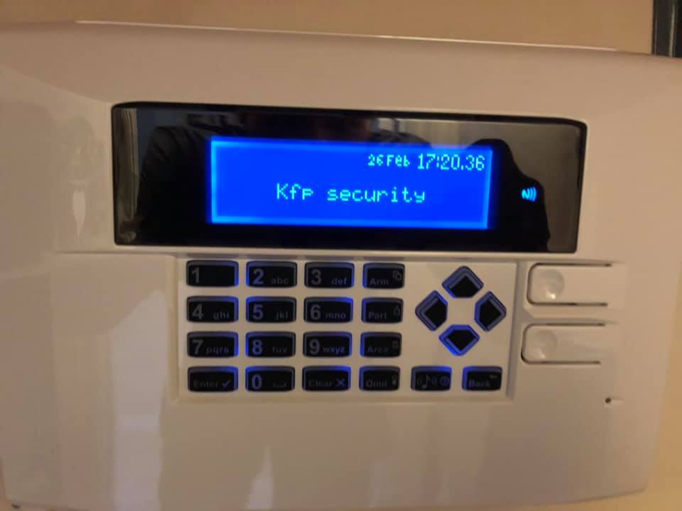KFP Security